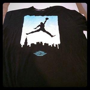 Jordan XL T-Shirt